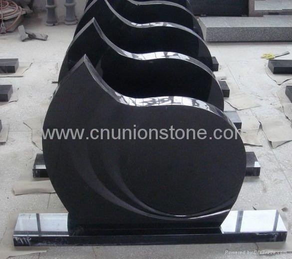 Shanxi Black Granite 2