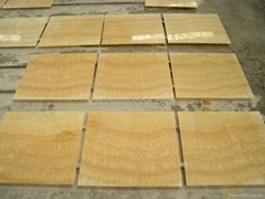 Onyx Yellow Marble Slabs,Onyx Honey Marble Flooring Tiles
