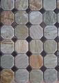 Mosaic tiles / Slate Mosaic / Mosaic medallions / Inlay 3