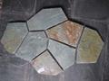 Mosaic tiles / Slate Mosaic / Mosaic medallions / Inlay 4