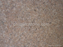G681 Shrimp Red Granite Tiles