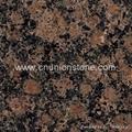 Baltic Brown Granite Tiles 1