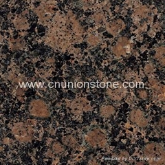 Baltic Brown Granite Til