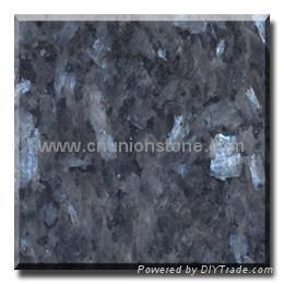 Blue Pearl Granite Slabs 1