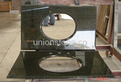 granite/marble vanity top / bathroom vanitytop
