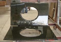 granite/marble vanity top / bathroom vanitytop