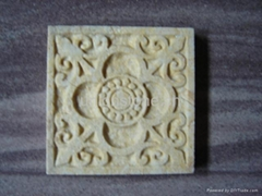 Pattern Engraving Carving Sandblasting