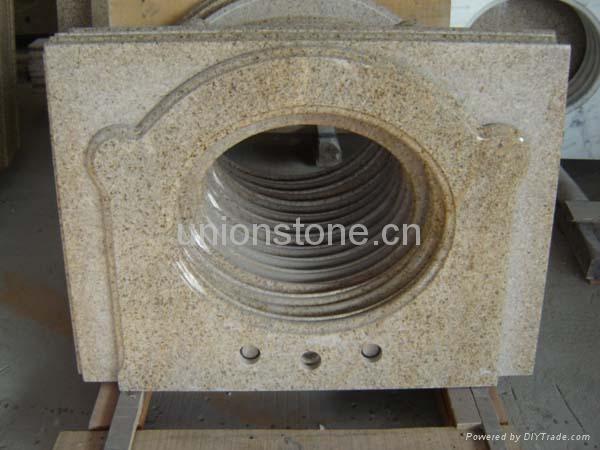 Granite Countertop / Kitchentop / Counter top / Island 3
