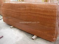 Wood Vein Marble Slabs