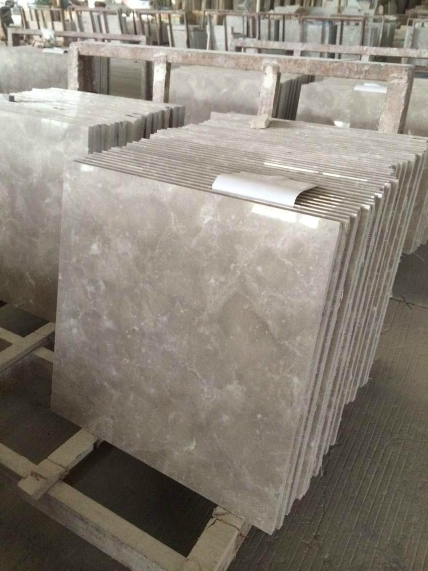 China cheap bosy grey marble for floor tile