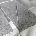 New G603 granite outdoor wall floor