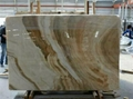 Wholesale natural onyx slabs