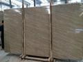 Golden moca marble slab
