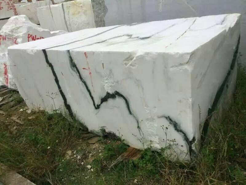 Panda Marble Kitchen