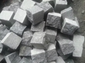 G684 black granite cube 10x10x10
