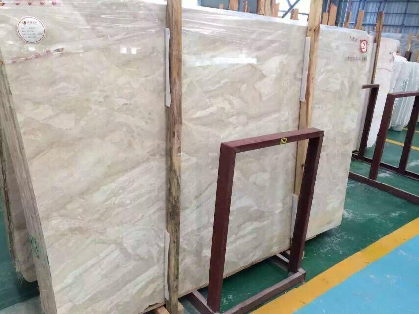 cream cappucino marble 5