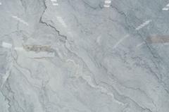 Ocean grey blue marble