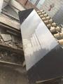 China polished g654 grey granite tile