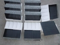 China shanxi black granite tile 4