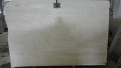 Super white travertine tiles