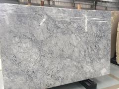 New bragg grey marble