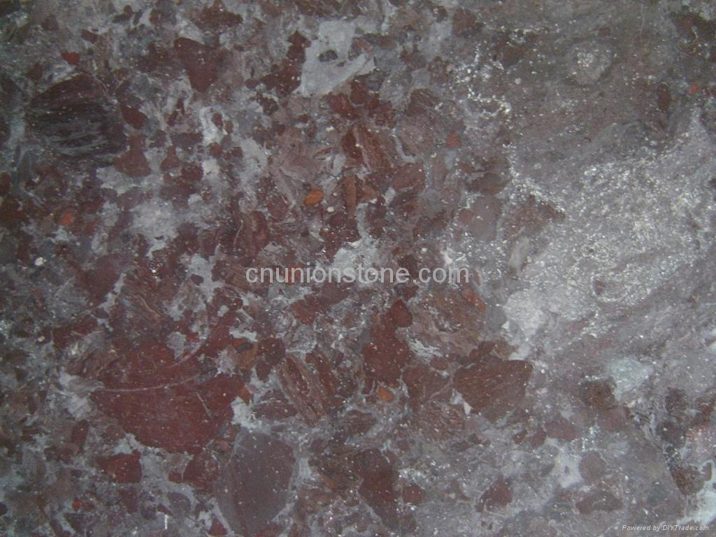 Ash Grey white granite slabs,flooring tiles 4