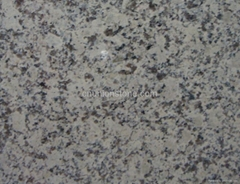 Golden Silk Granite Flooring Tile