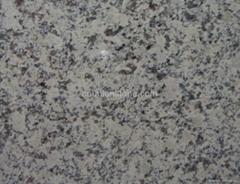 Golden Silk Granite Floo