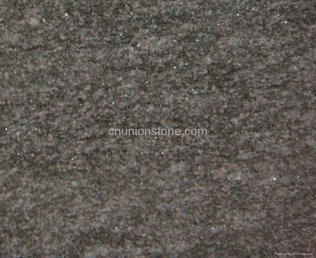 Multicolor Red Granite Flooring Tiles China Manufacturer Granite