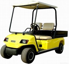大型ABS厚板真空吸塑(高爾夫球車外殼)
