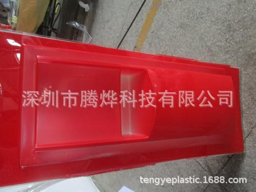 大型吸塑机爱国(改装车包围吸塑) 4