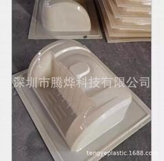 大型厚板吸塑(深圳大型ABS厚