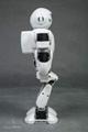 機器人外殼加工(智能機器人外殼