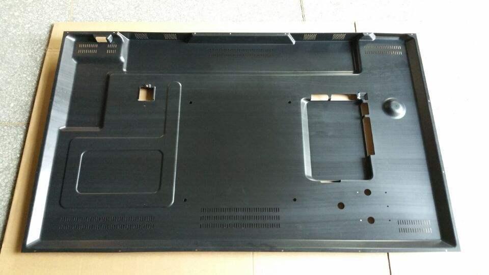 电视机后壳吸塑(电视机后盖吸塑) 3
