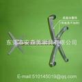H125# 鋁合金折疊桌腳 4