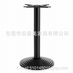 H007# Round table base