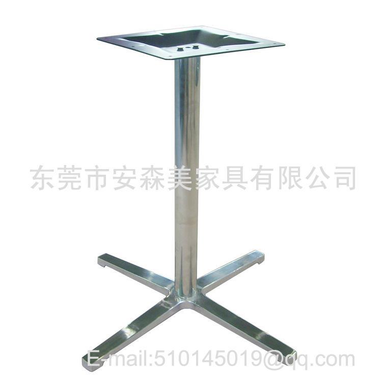 H121# 四爪鋁合金桌腳 1