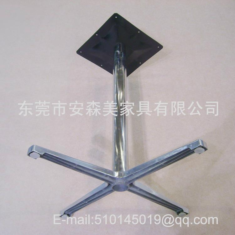 H121# 四爪鋁合金桌腳 4