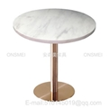T521# Marble Table