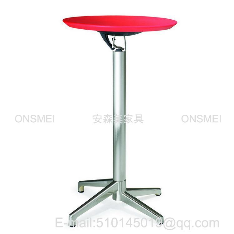 BT12H# Foldable bar table 2