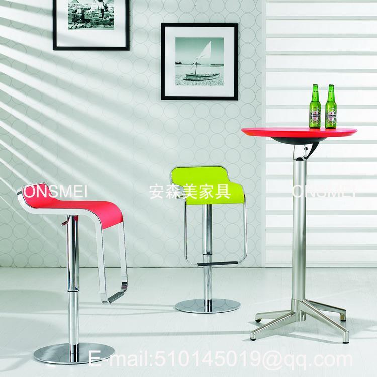 BT12H# Foldable bar table 3