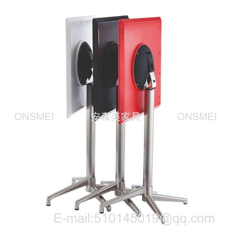 BT12H# Foldable bar table 5
