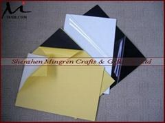 Double Side Self-Adhesive PVC Foam PVC Album Page Sheet