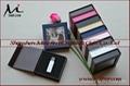 Magnet Wedding Linen USB Flash Drive Storage Packaging Gift Box 3