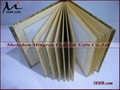 Wedding Leather Fabric Cloth Linen mats