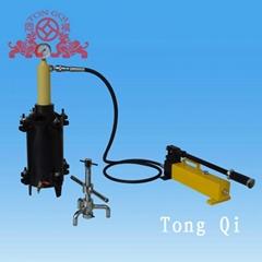 SY -2 Concrete mixture pressure weepage testing machine