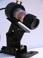鐳射標線器