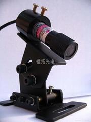 激光劃線儀
