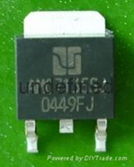 锂电池保护系列 tc5088