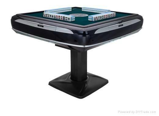 AOTOMO全自動麻將桌 2
